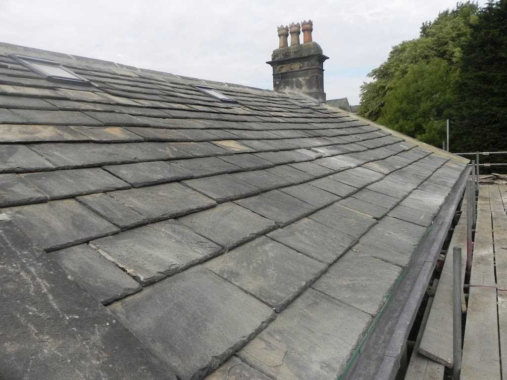 Other Yorkshire Stone Work D P Mcnair Roofing Contractor